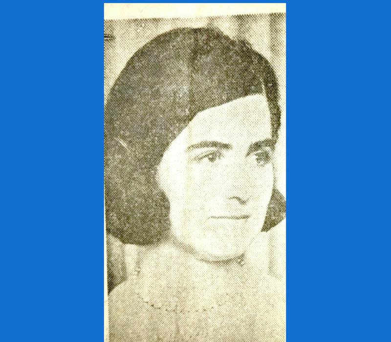 Helen Freeman Jones: One of the Founding Members of CSHC