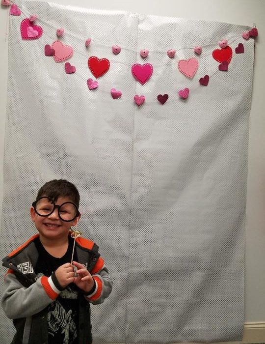 A wonderful hearing patient of Dr Corey, Victor!
