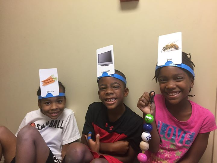 Summer Program Highlight: Advancing Literacy Throu…