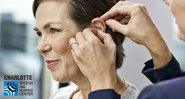 importance of wearing your hearing aid