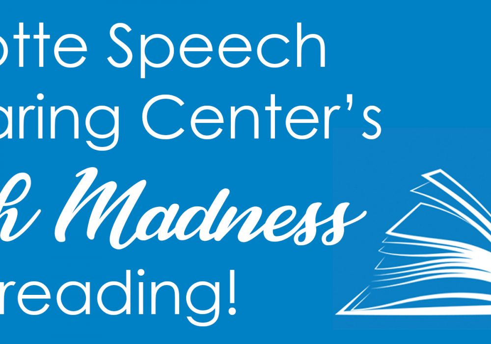 March Madness for Reading